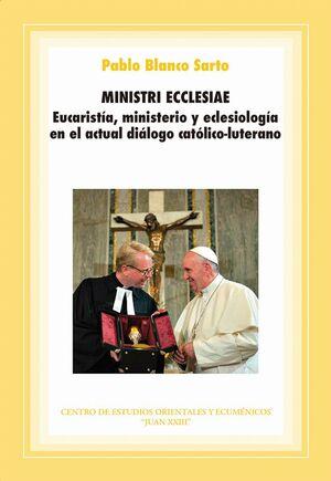 MINISTRI ECCLESIAE