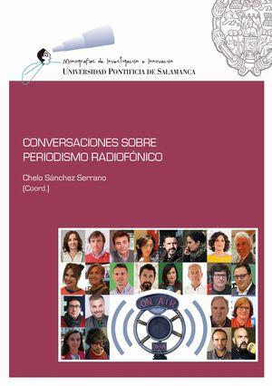 CONVERSACIONES SOBRE PERIODISMO RADIOFÓNICO