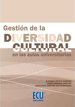 GESTIÓN DE LA DIVERSIDAD CULTURAL EN LAS AULAS UNIVERSITARIAS