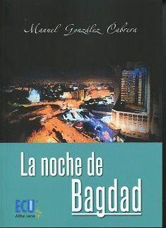 LA NOCHE DE BAGDAD