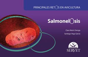 PRINCIPALES RETOS EN AVICULTURA. SALMONELOSIS