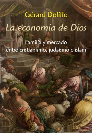 LA ECONOMÍA DE DIOS