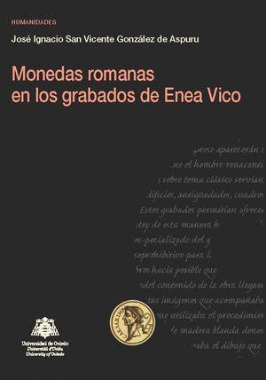 MONEDAS ROMANAS EN LOS GRABADOS DE ENEA VICO