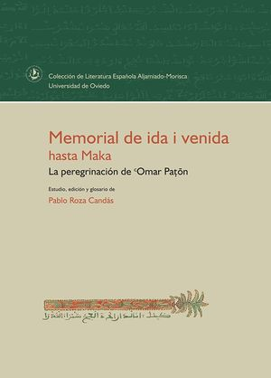 MEMORIAL DE IDA I VENIDA HASTA MAKA