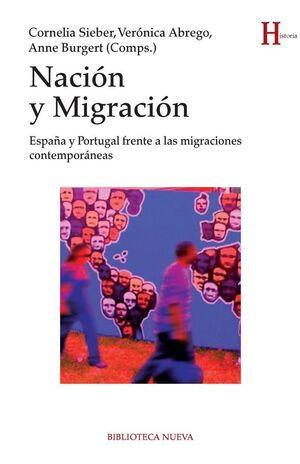 NACIÓN Y MIGRACIÓN