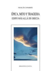 ÉPICA, MITO Y TRAGEDIA