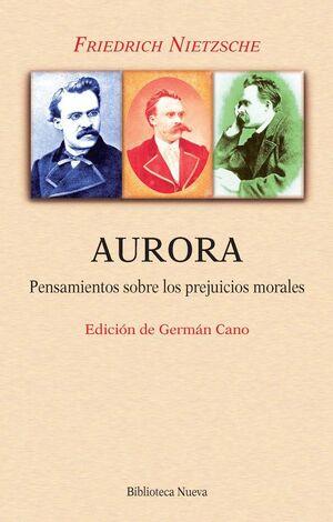 AURORA (NUEVA EDICIÓN)