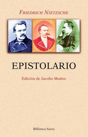 EPISTOLARIO (NIETZSCHE)