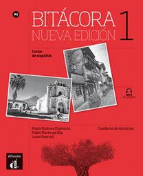 BITÁCORA 1. NUEVA EDICIÓN. CUADERNO DE EJERCICIOS