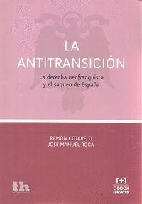 LA ANTITRANSICIÓN