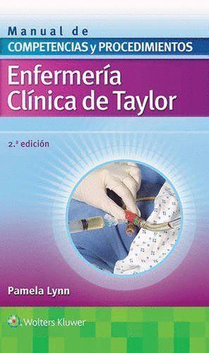ENFERMERA CLNICA DE TAYLOR