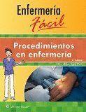 ENFERMERÍA FÁCIL. PROCEDIMIENTOS EN ENFERMERÍA