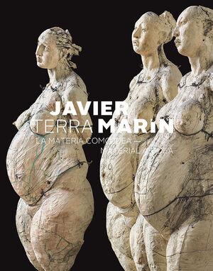 JAVIER MARÍN. TERRA