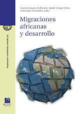 MIGRACIONES AFRICANAS Y DESARROLLO