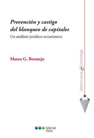PREVENCIÓN Y CASTIGO DEL BLANQUEO DE CAPITALES