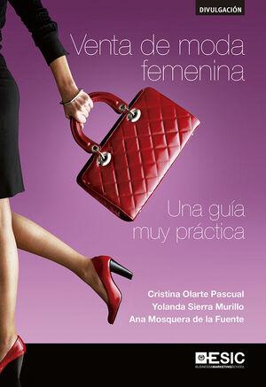VENTA DE MODA FEMENINA