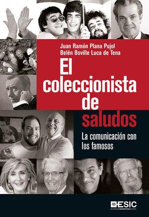 EL COLECCIONISTA DE SALUDOS