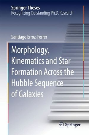 MORPHOLOGY KINEMATICS AND STAR FORMATION ACROSS THE HUBBLE SEQUENCE OF GALAXIES