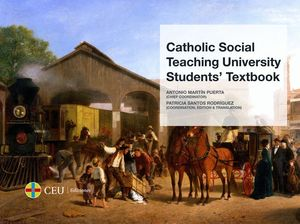 CATHOLIC SOCIAL TEACHING UNIVERSITY STUDENTS' TEXTBOOK