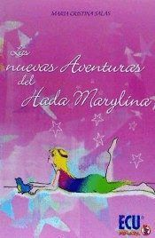 LAS NUEVAS AVENTURAS DEL HADA MARYLINA