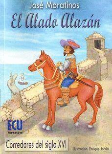 EL ALADO ALAZÁN