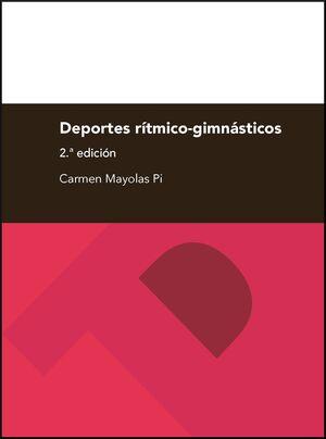 DEPORTES RÍTMICO-GIMNÁSTICOS (2ª EDICIÓN)