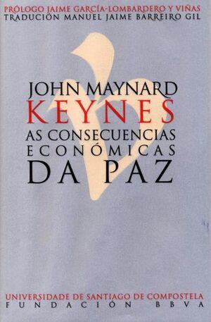 AS CONSECUENCIAS ECONÓMICAS DA PAZ