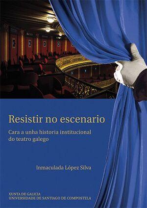 RESISTIR NO ESCENARIO