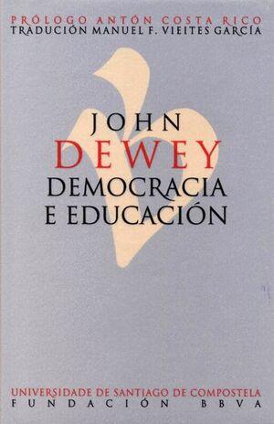 DEMOCRACIA E EDUCACIÓN