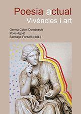 POESIA ACTUAL: VIVÈNCIES I ART