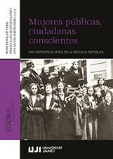 MUJERES PÚBLICAS, CIUDADANAS CONSCIENTES
