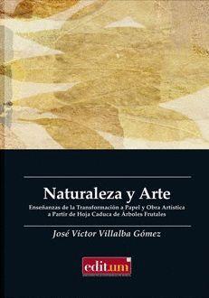NATURALEZA Y ARTE