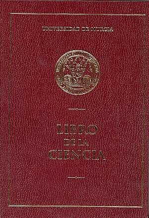 EL LIBRO DE LA CIENCIA (2017)