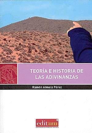 TEORÍA E HISTORIA DE LAS ADIVINANZAS