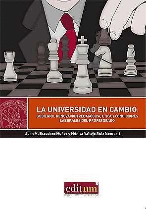LA UNIVERSIDAD EN CAMBIO