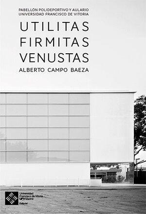 UTILITAS FIRMITAS VENUSTAS