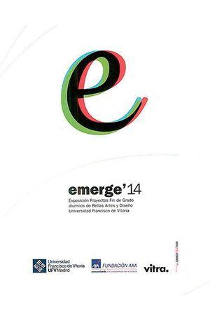 EMERGE 14