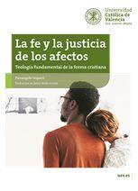 LA FE Y LA JUSTICIA DE LOS AFECTOS
