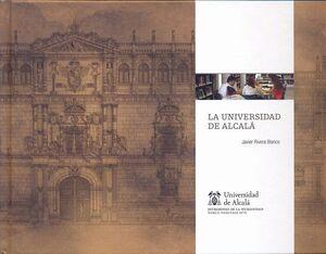 LA UNIVERSIDAD DE ALCALÁ