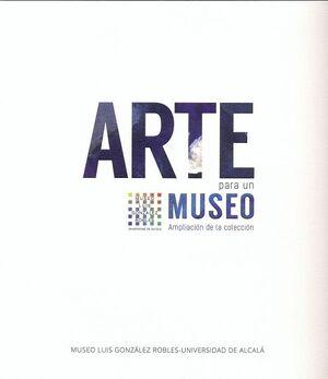 ARTE PARA UN MUSEO