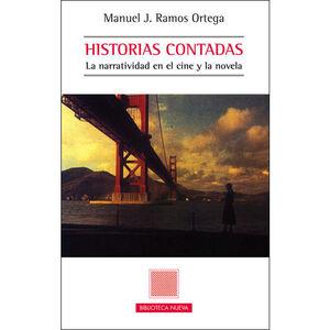 HISTORIAS CONTADAS