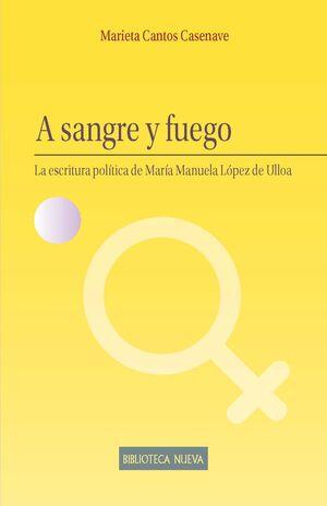 A SANGRE Y FUEGO