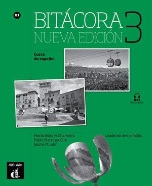 BITÁCORA 3 NE CUADERNO DE EJERCICIOS