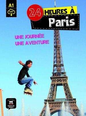 24 HEURES A PARIS MP3 DESCARGABLE