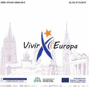 VIVIR EUROPA