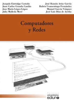COMPUTADORES Y REDES