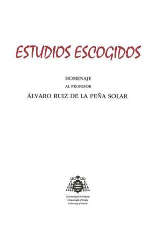 ESTUDIOS ESCOGIDOS