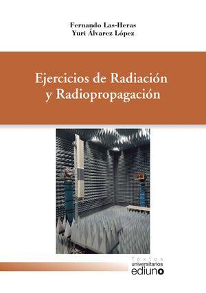 EJERCICIOS DE RADIACIÓN Y RADIOPROPAGACIÓN