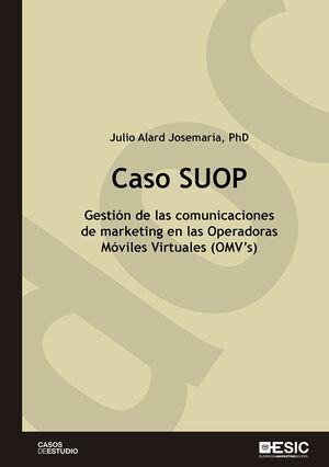 CASO SUOP