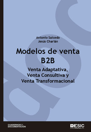 MODELOS DE VENTA B2B